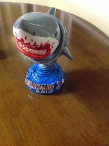 Sharknado Bobblehead