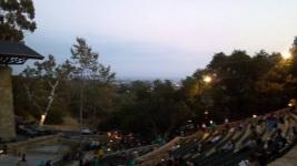 Santa Barbara Bowl