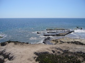 UCSB, Campus Point