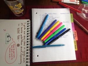 A Goal Digger's Notebook